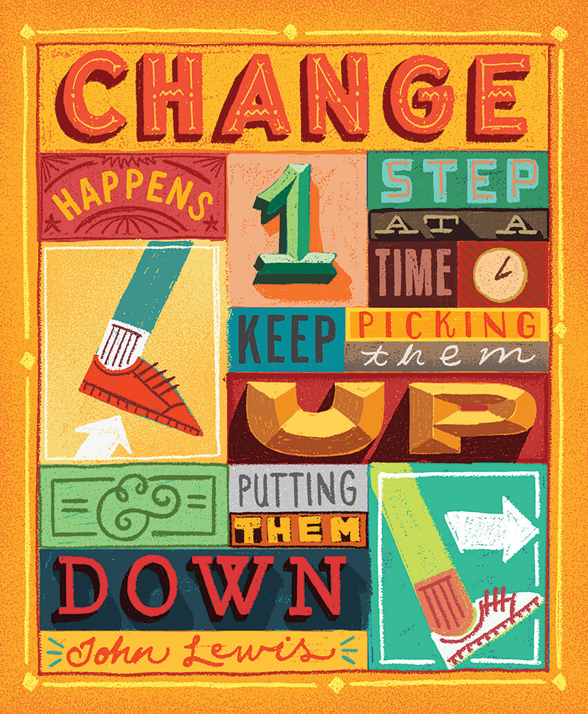 Change That Is Truly Possible